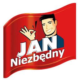 Jan Niezbędny logo