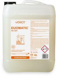 Voigt VC 231 Duomatic 10L preparat do maszynowego mycia podłóg