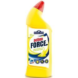 General Fresh płyn do toalety 1L cytrynowy