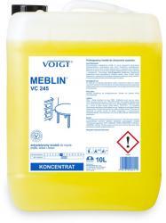 Voigt VC 245 Meblin 10L środek do mycia mebli