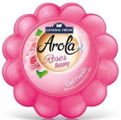 General Fresh Dynia odświeżacz powietrza w żelu róża