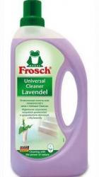 Frosch uniwersalny lawendowy środek czyszczący 1l