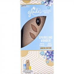 Glade by Brise Automatic Spray Sparkling Wonder