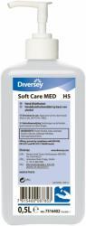 Diversey Soft Care Med preparat do dezynfekcji rąk 500ml