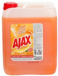 Ajax płyn uniwersalny 5L grejpfrut - mandarynka