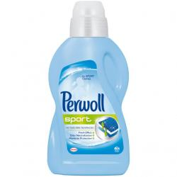 Perwoll płyn do prania tkanin 900ml Sport & Active
