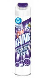 Cillit BANG piana czyszcząca bakterie i brud 600ml