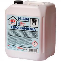 ORO H-404 Zero kamienia żel do mycia 5L