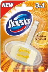 Domestos kostka WC golden oriental