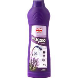 ORO mleczko krem czyszczący lawendowy 650g
