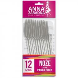 Anna Zaradna noże premium 12szt