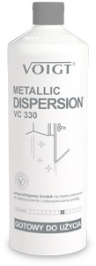 Voigt VC 330 Metallic dispersion 1L
