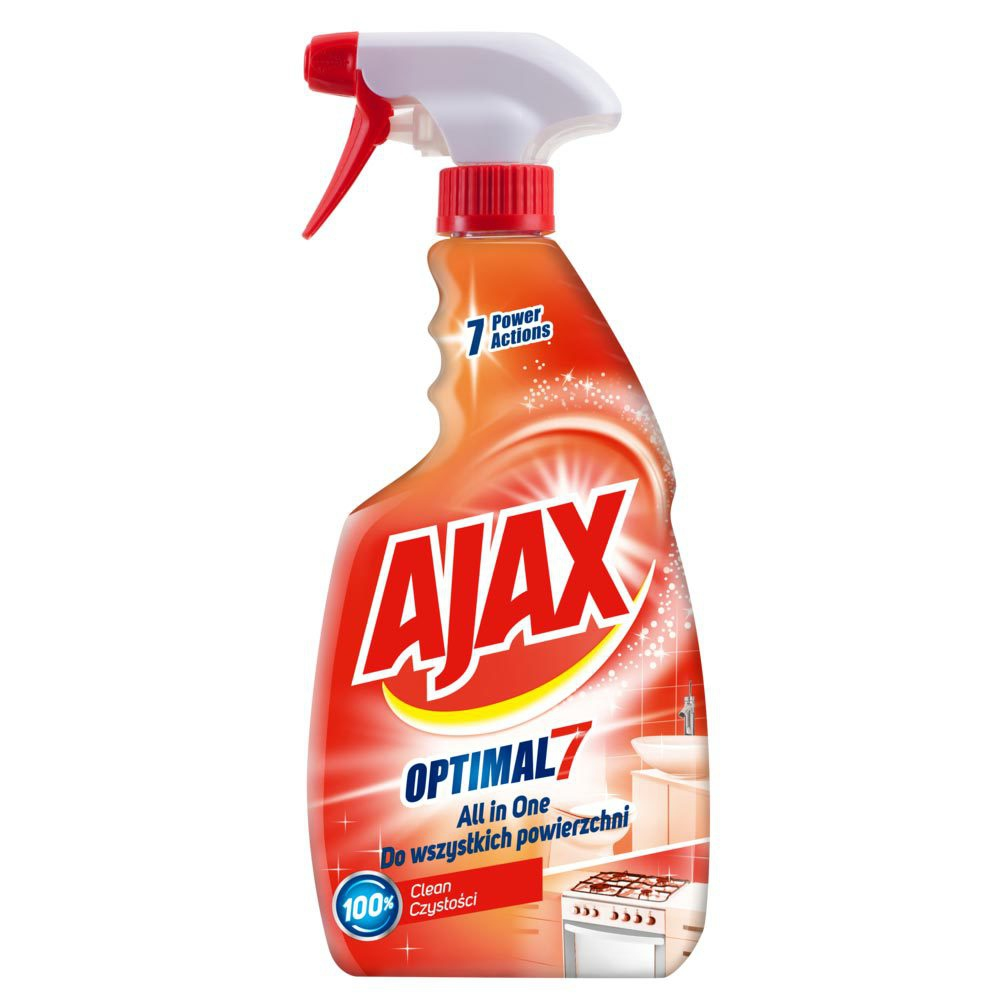 Ajax Spray Uniwersalny 500ml