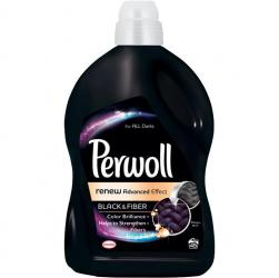 Perwol płyn do prania Black & Fiber 2,7L