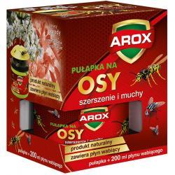 Arox pułapka na osy, szerszenie i muchy