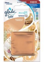 Glade by Brise Discreet Refill Magnolia i Wanilia wkład wymienny