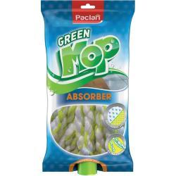 Paclan Green Mop Absorber zapas