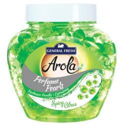 General Fresh Perfume Pearls kuleczki zapachowe Spicy Citrus 250g