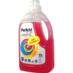 Perlicht Żel do prania tkanin kolorowych 1,5L