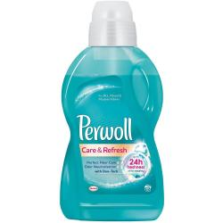 Perwoll płyn do prania tkanin 900ml Care & Refresh
