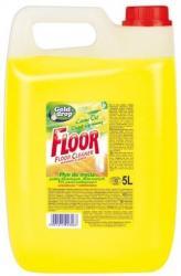 Floor 5l płyn do mycia drewna cytryna