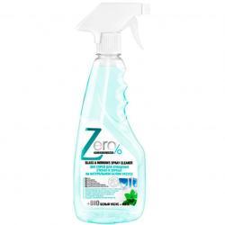 Zero płyn do mycia szyb i luster 420ml