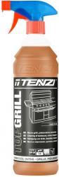 Tenzi Top Grill 600 ml środek do czyszczenia grilli i pieców