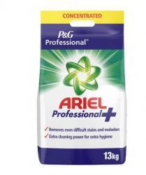 Ariel Professional + 13 kg proszek do prania