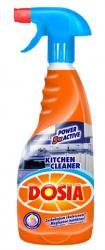 Dosia płyn do kuchni 500ml spray kitchen cleaner