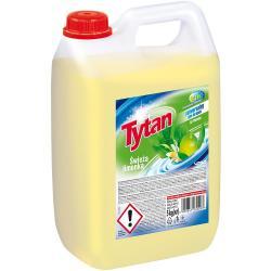 Tytan uniwersalny płyn czyszczący 5L Świeża Limonka
