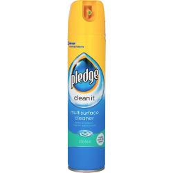 Pledge do mebli multi surface Classic 250ml spray