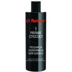 Dr Reiner środek do czyszczenia skór gładkich 200g