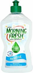Morning Fresh balsam do czyszczenia naczyń 400ml Neutral