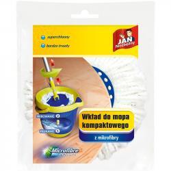 Jan Niezbędny mop kompaktowy końcówka zapasowa
