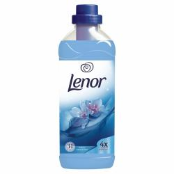 Lenor koncentrat do płukania 930ml Spring