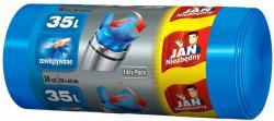 Jan Niezbędny worki HD Easy Pack 35L/30szt. niebieskie