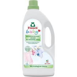 Frosch Baby płyn do prania ubranek dziecięcych 1,5L