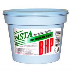 BHP pasta do mycia dłoni ścierna 500g Kamal