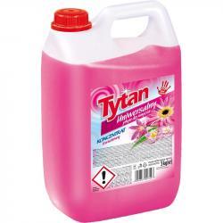 Tytan płyn uniwersalny 5L kwiaty