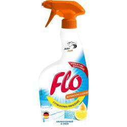 FLO Preparat do łazienki w sprayu 750ml Cytrusowa Świeżość