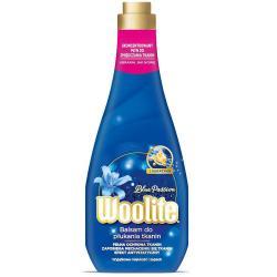 Woolite Blue Passion płyn do płukania 1,2L
