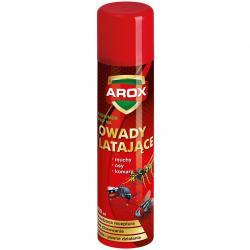 Arox preparat w sprayu na owady latające 400ml