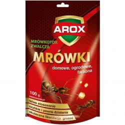 Arox Mrówkotox mikrogranulat na mrówki 100g