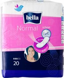 Bella Normal 20szt. podpaski higieniczne