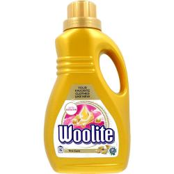 Woolite Perła Pro Care Płyn do prania w butelce 1L
