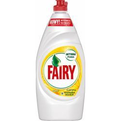 Fairy płyn do naczyń 900ml zapach cytryny