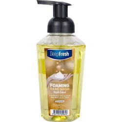 Deep Fresh mydło w pianie 400ml Citrine
