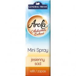 General Fresh zapas Arola Mini Spray Jesienny Sad