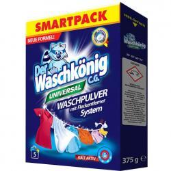 Der Waschkonig proszek 375 g do prania uniwersalny