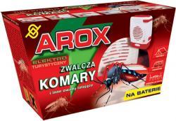 Arox Elektrofumigator turystyczny